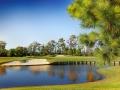 Kilmarlic Golf Course Hole #03 Green